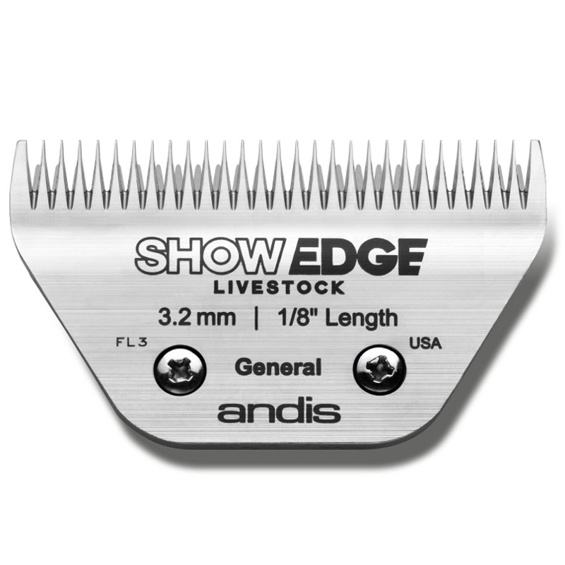 Andis ShowEdge™ 3.2 mm