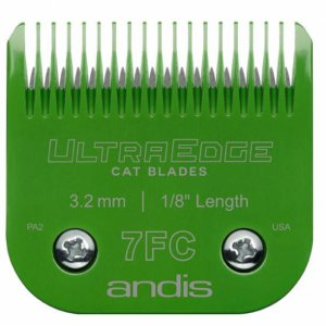 Andis Kopje Ultra Edge no.7 FC 3.2mm CAT Blade