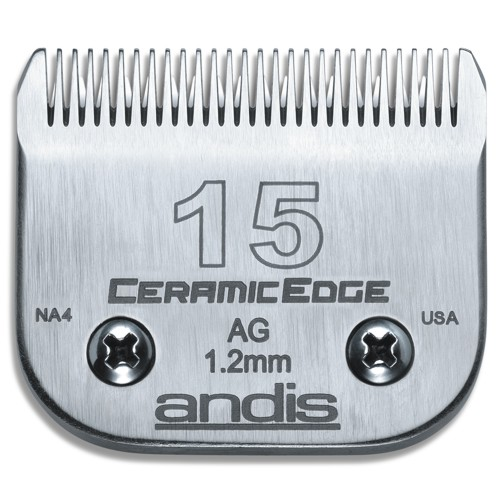 Andis CeramicEdge™ 15 1.2 mm