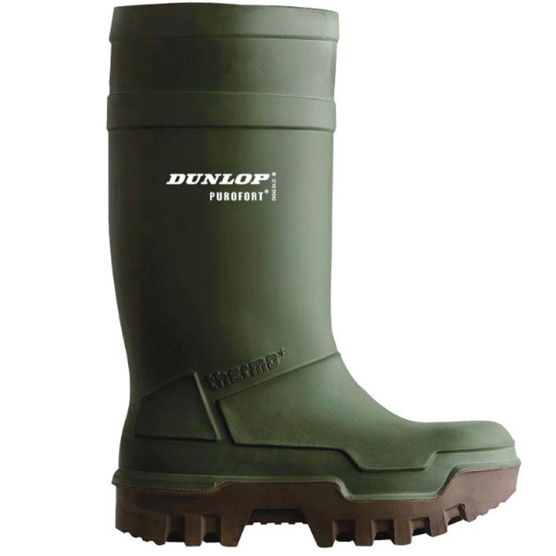 Thermolaarzen Dunlop Purofort C661.843 Thermo