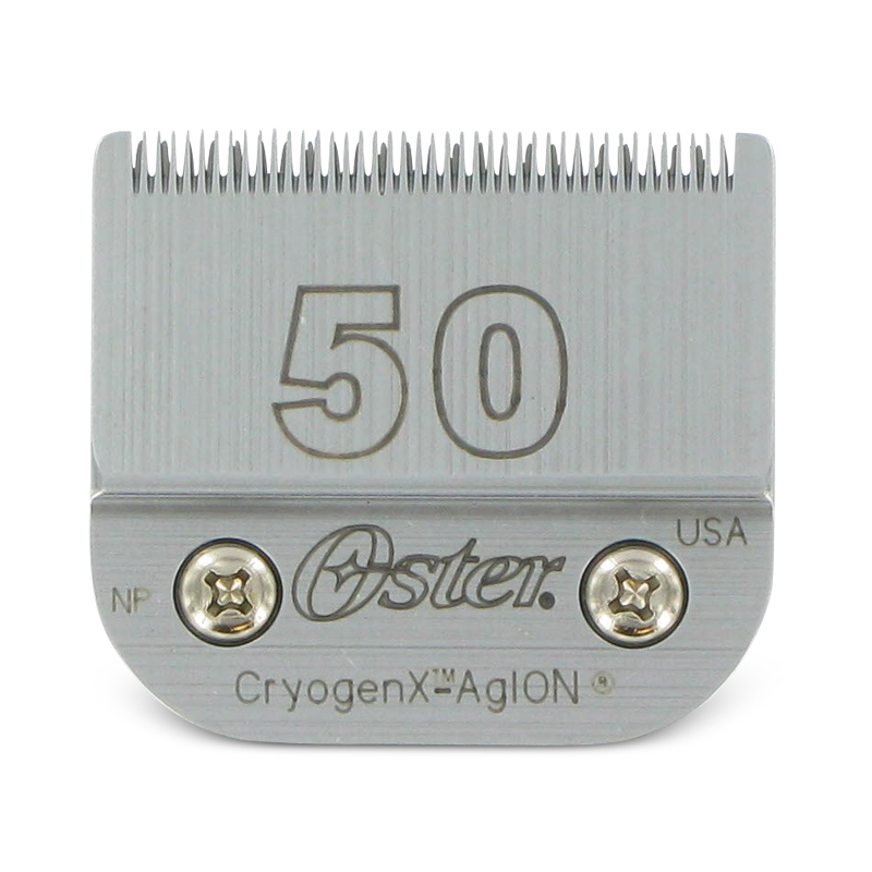 Oster A5 kopje no.50 0.2mm