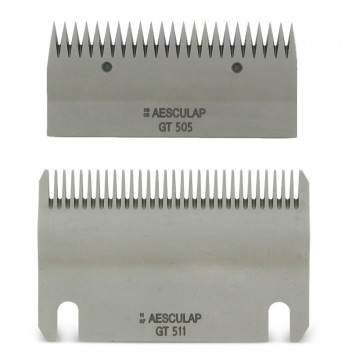 Econom messenset GT505 + GT511 23/31 tands (1mm)