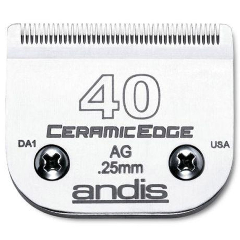 Andis CeramicEdge™ 40 0.25 mm