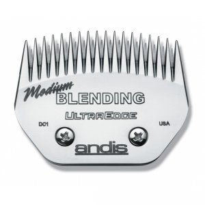 Andis UltraEdge™ Livestock Medium blending 1,5 mm