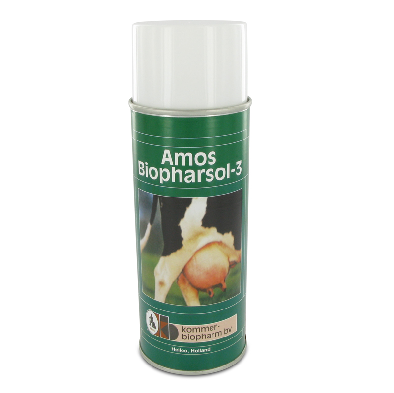 Biopharsol 3 Spray 400ml