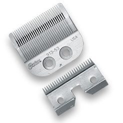 Oster® 913-53 fijne messenset voor adjustable clippers 0.25-2.4 mm