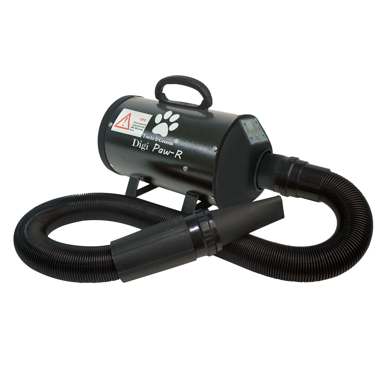Tools-2-Groom Waterblazer Digi Paw-R 2200 Watt