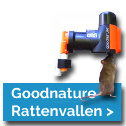 Goodnature rattenval
